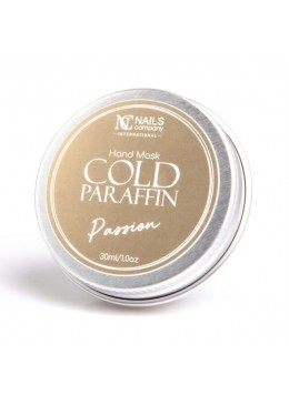 Paraffine froide 30ml NC Passion