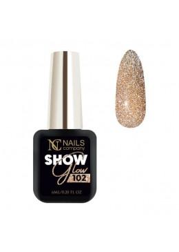 Gelique Show Glow 102