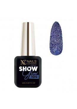 Gelique Show Glow 104