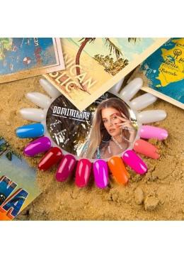 Collection DOMINIKANA 10 couleurs