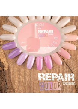 Collection Repair bases COLOR 5 couleurs