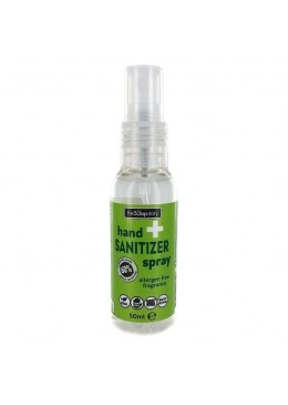Desinfectant mains spray 50ML - the soap story