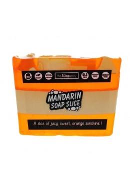 Savon MANDARIN 120g - the soap story