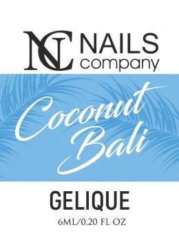 Gelique Coconut Bali - TROPICAL MADNESS