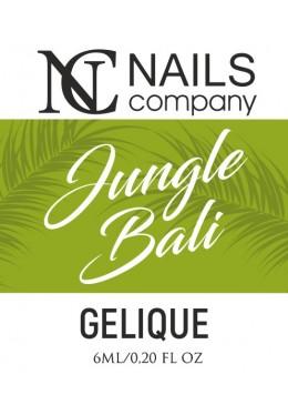 Gelique Jungle Bali - TROPICAL MADNESS