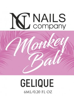 Gelique Monkey Bali - TROPICAL MADNESS