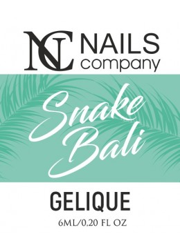 Gelique Snake Bali - TROPICAL MADNESS