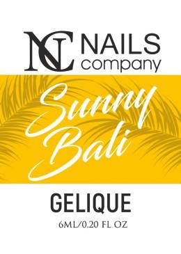 Gelique Sunny Bali - TROPICAL MADNESS