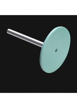 Pododisc plastique & set grain 180 - 20mm