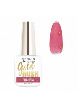 Gelique Fuchsia GOLD RUSH 6ml