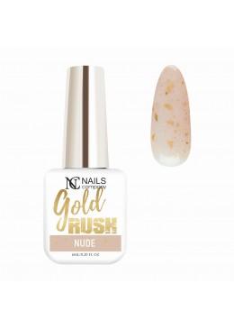 Gelique Nude GOLD RUSH 6ml