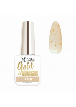 Peach GOLD RUSH 6ml