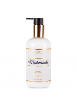 Body Lotion MADEMOISELLE 300ml