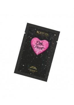 Echantillon Lotion PINK HEART 4ml