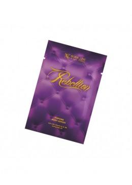 Echantillon lotion REBELLION 4ml