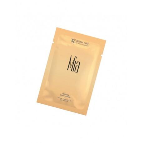 Echantillon lotion MIA 4ml