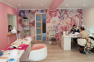 Centre de formation Nails Company en Normandie