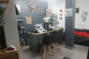 Centre formation Nails Company dans le Var