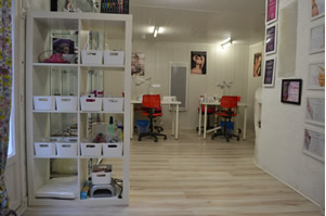 Centre de fomation Nails Company France